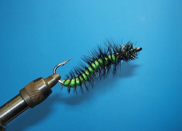 Worm Fuzzy Green.JPG
